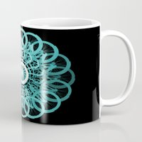 cycle Mugs featuring Cycle by Advocate Designs