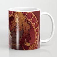 The Brightest Witch of Her Age Mug