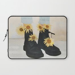 My Boots Laptop Sleeve