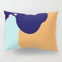 Melted Pillow Sham