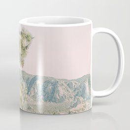 Joshua Tree Ombre Coffee Mug