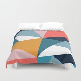 Modern Geometric 35 Duvet Cover