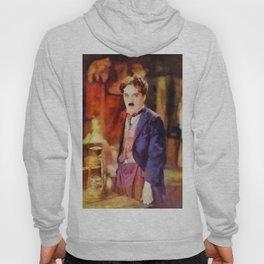 Charlie Chaplin by SK Hoody