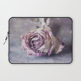 Dried Rose Laptop Sleeve