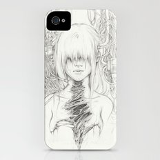 void iPhone (4, 4s) Slim Case