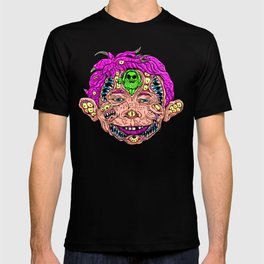 Silly Monster T-shirt