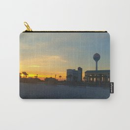 Sunset in Pensacola Carry-All Pouch