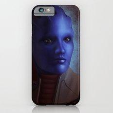 Mass Effect: Matriarch Aethyta iPhone 6s Slim Case