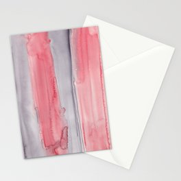 27  | 190907 | Watercolor Abstract Painting Stationery Cards