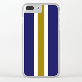 Baltimore Clear iPhone Case