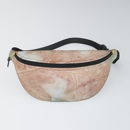 Leaves of Color 2 Fanny Pack