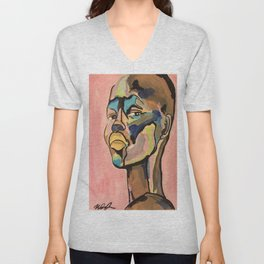 Women's Studies 30 Unisex V-Neck