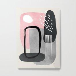 Lura Metal Print