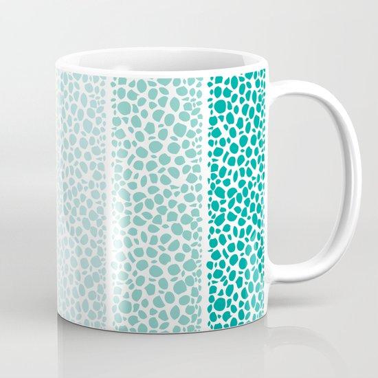 Zen Pebbles Mug