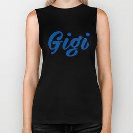 Gigi Biker Tank