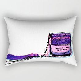Marc Jacobs Decadence Rectangular Pillow