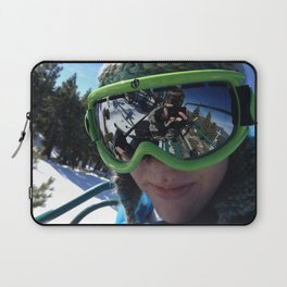 The Gnar Laptop Sleeve