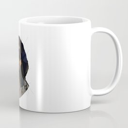 Blue Tick Coonhound Coffee Mug