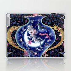 The Aquarius Laptop & iPad Skin