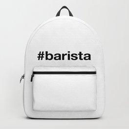 BARISTA Backpack