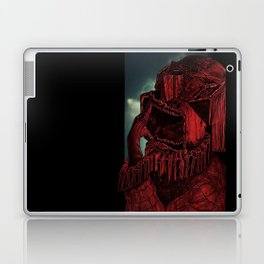 001#Klovvn Laptop & iPad Skin