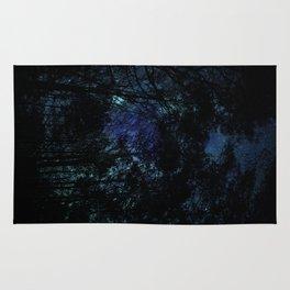 Galaxy Forest Rug