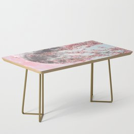 Spring Moon Coffee Table