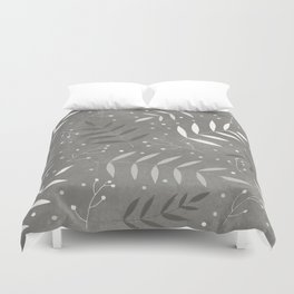 Wonderleaves Duvet Cover