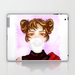 Gummy Gal Laptop & iPad Skin