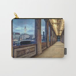 Window To The Other World Carry-All Pouch