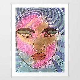 SOL 27 Art Print