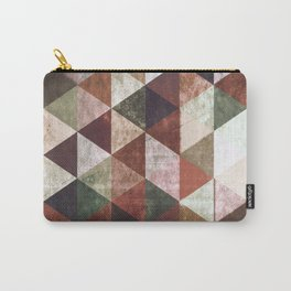 Abstract #829 Carry-All Pouch