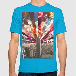 Superstar New York T-shirt