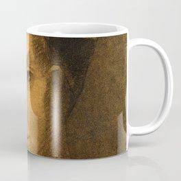 "Odilon Redon ""Mephistopheles"" Coffee Mug"