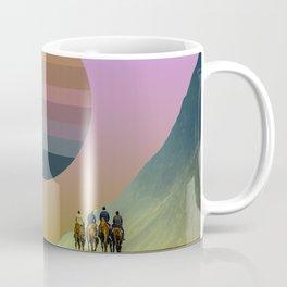 tycho sun Coffee Mug