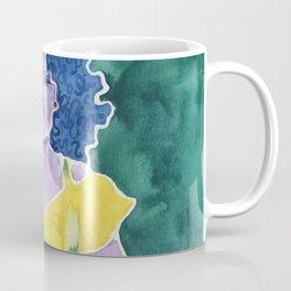 Breastfeeding Mama Coffee Mug
