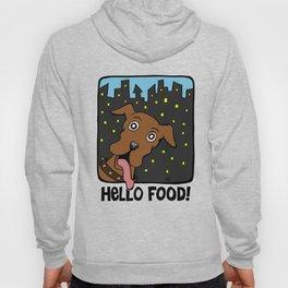 Hello Food! Hoody