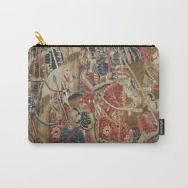 John of Braganza Carry-All Pouch