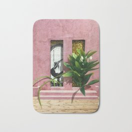 dance me to the end of love Bath Mat