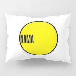 NAMA Project Pillow Sham