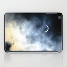 Eclipse 1999 iPad Case