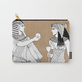 King tut Carry-All Pouch