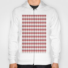 The Can of Soup in the Age of Mechanical Reproduction Hoody