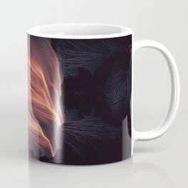 Shriek Coffee Mug