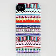 VIVID HUYANA iPhone (4, 4s) Slim Case