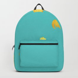 Tri shiny gallo Backpack