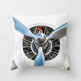 Dakota Prop Throw Pillow