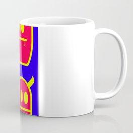 6 Mr. Grubbo And No More Coffee Mug