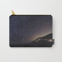 Lost in the Stars Carry-All Pouch