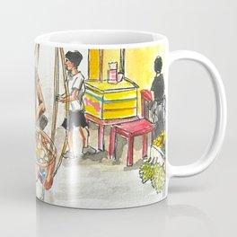Hoi An Coffee Mug